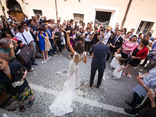 Il matrimonio di Stiven e Manuela a Rimini, Rimini 31
