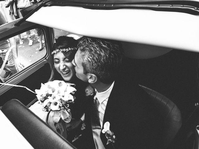 Il matrimonio di Stiven e Manuela a Rimini, Rimini 32