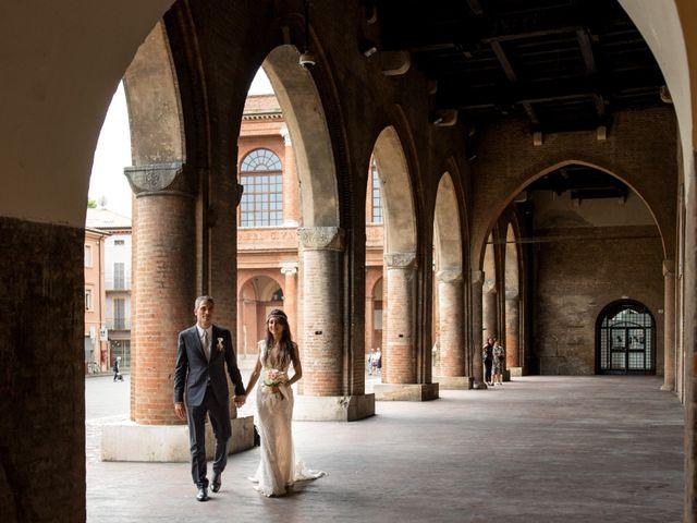 Il matrimonio di Stiven e Manuela a Rimini, Rimini 33