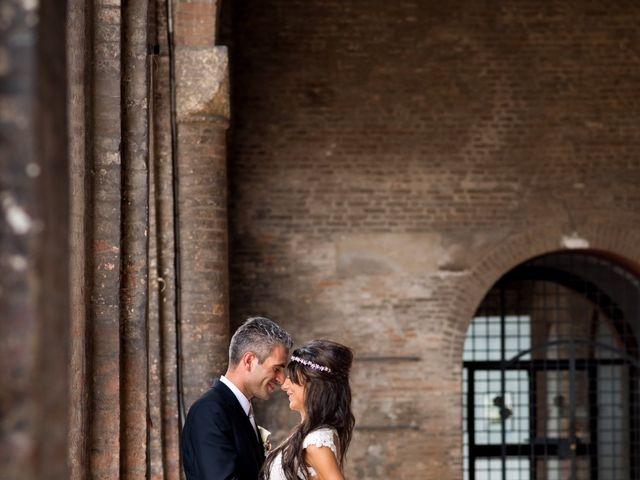 Il matrimonio di Stiven e Manuela a Rimini, Rimini 34