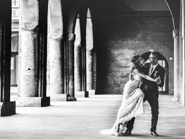 Il matrimonio di Stiven e Manuela a Rimini, Rimini 36