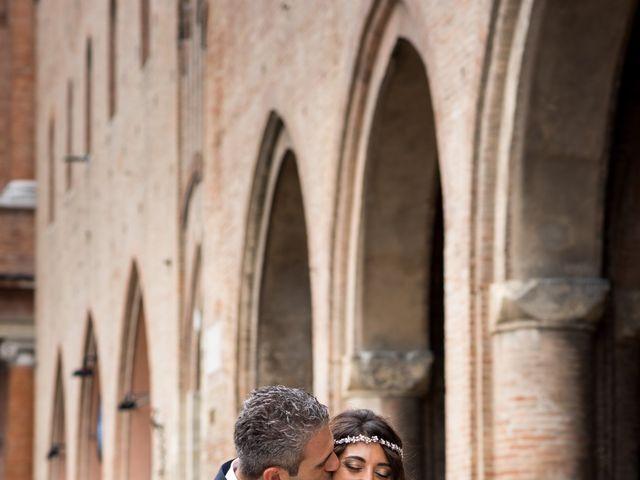Il matrimonio di Stiven e Manuela a Rimini, Rimini 37