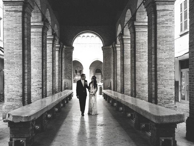 Il matrimonio di Stiven e Manuela a Rimini, Rimini 38