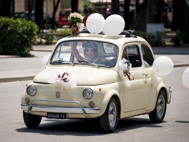 Il matrimonio di Stiven e Manuela a Rimini, Rimini 42