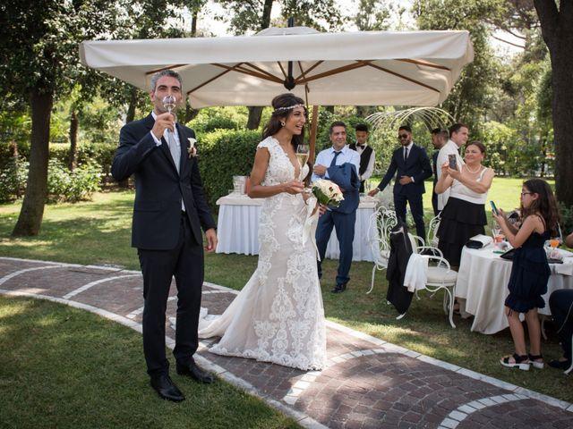 Il matrimonio di Stiven e Manuela a Rimini, Rimini 45