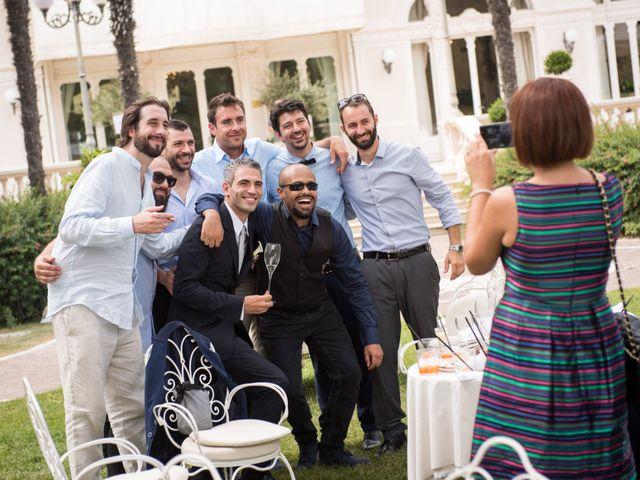 Il matrimonio di Stiven e Manuela a Rimini, Rimini 46