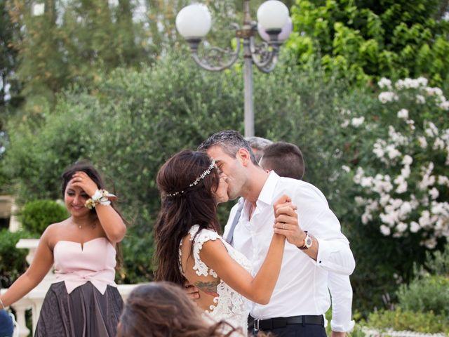 Il matrimonio di Stiven e Manuela a Rimini, Rimini 61