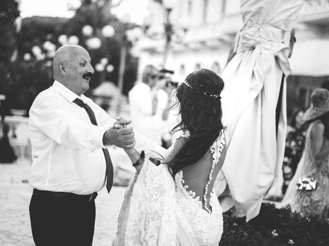 Il matrimonio di Stiven e Manuela a Rimini, Rimini 63