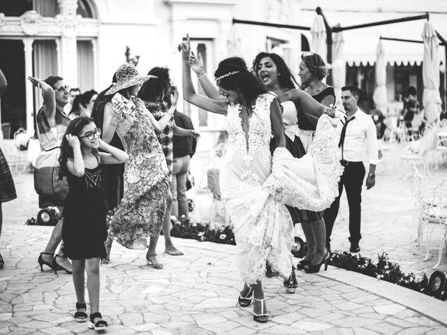 Il matrimonio di Stiven e Manuela a Rimini, Rimini 2