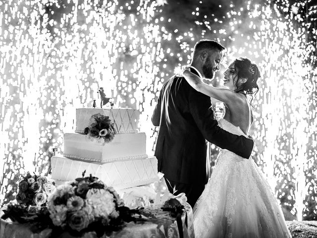 Le nozze di Emanuela e Ginaluca