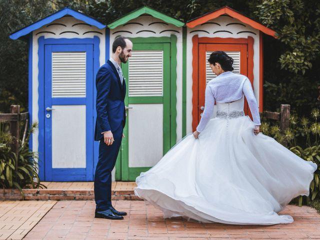 Il matrimonio di Thomas e Elisa a Rimini, Rimini 5