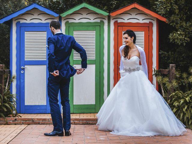 Il matrimonio di Thomas e Elisa a Rimini, Rimini 6