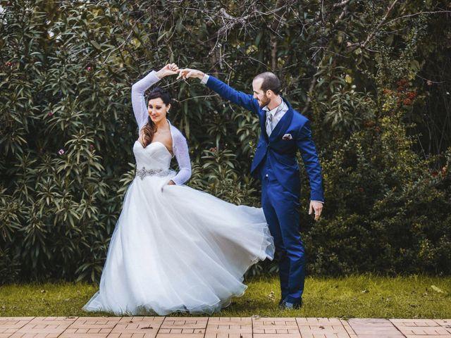 Il matrimonio di Thomas e Elisa a Rimini, Rimini 7