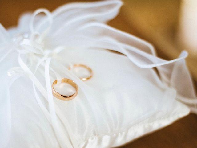 Il matrimonio di Thomas e Elisa a Rimini, Rimini 8