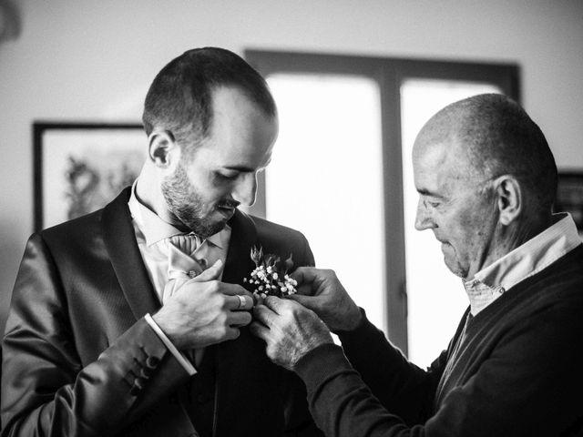 Il matrimonio di Thomas e Elisa a Rimini, Rimini 12
