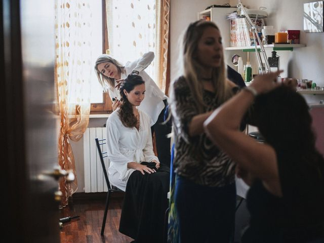 Il matrimonio di Thomas e Elisa a Rimini, Rimini 14
