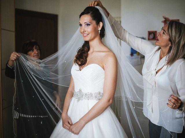 Il matrimonio di Thomas e Elisa a Rimini, Rimini 19