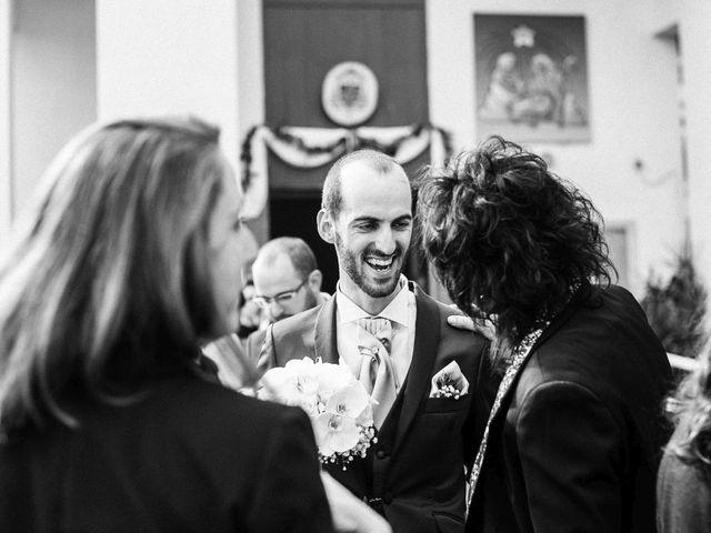 Il matrimonio di Thomas e Elisa a Rimini, Rimini 23