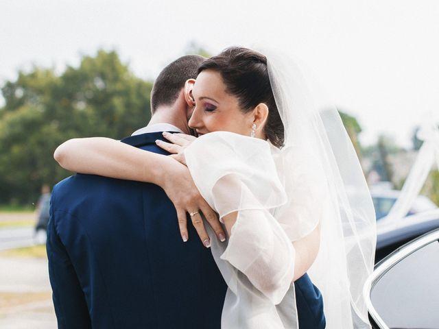 Il matrimonio di Thomas e Elisa a Rimini, Rimini 25