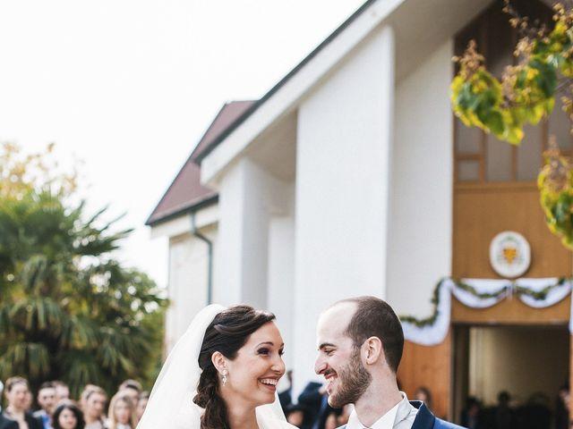 Il matrimonio di Thomas e Elisa a Rimini, Rimini 26