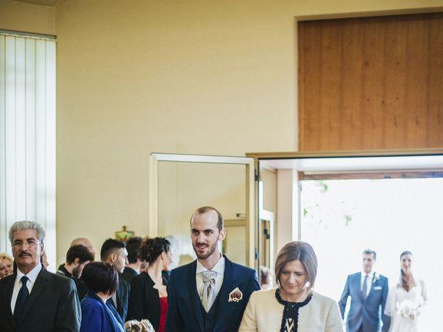 Il matrimonio di Thomas e Elisa a Rimini, Rimini 27