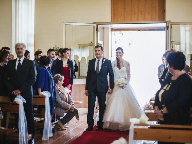 Il matrimonio di Thomas e Elisa a Rimini, Rimini 28