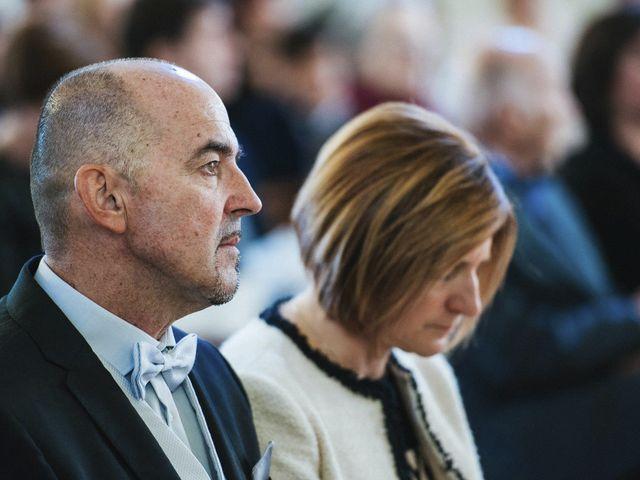 Il matrimonio di Thomas e Elisa a Rimini, Rimini 30