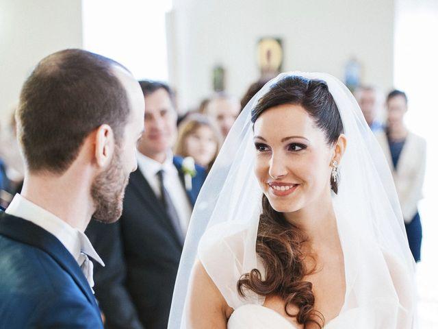 Il matrimonio di Thomas e Elisa a Rimini, Rimini 32