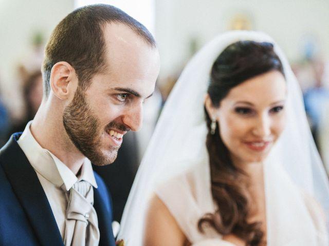 Il matrimonio di Thomas e Elisa a Rimini, Rimini 35