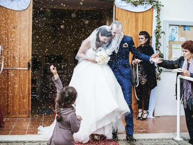 Il matrimonio di Thomas e Elisa a Rimini, Rimini 37