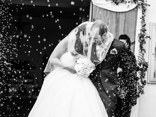 Il matrimonio di Thomas e Elisa a Rimini, Rimini 38