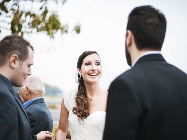 Il matrimonio di Thomas e Elisa a Rimini, Rimini 40