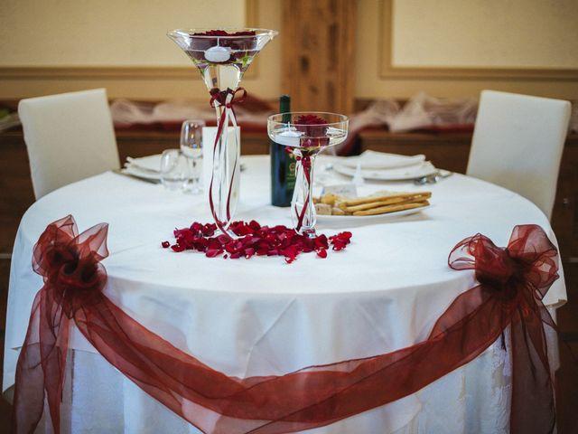 Il matrimonio di Thomas e Elisa a Rimini, Rimini 45