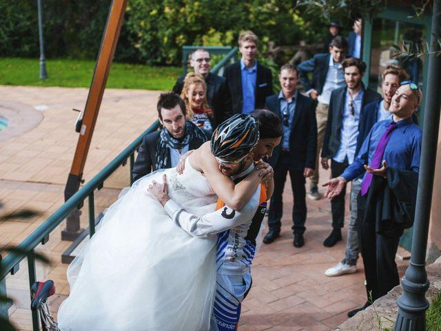 Il matrimonio di Thomas e Elisa a Rimini, Rimini 50