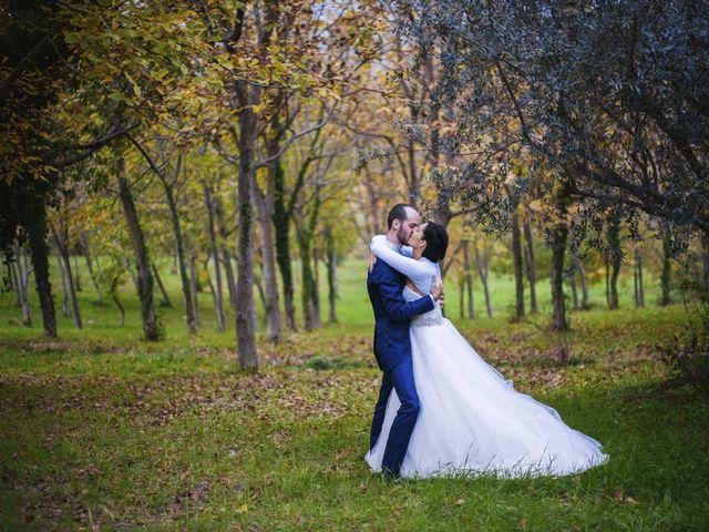 Il matrimonio di Thomas e Elisa a Rimini, Rimini 55