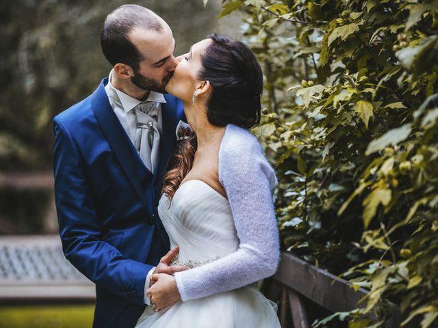 Il matrimonio di Thomas e Elisa a Rimini, Rimini 58