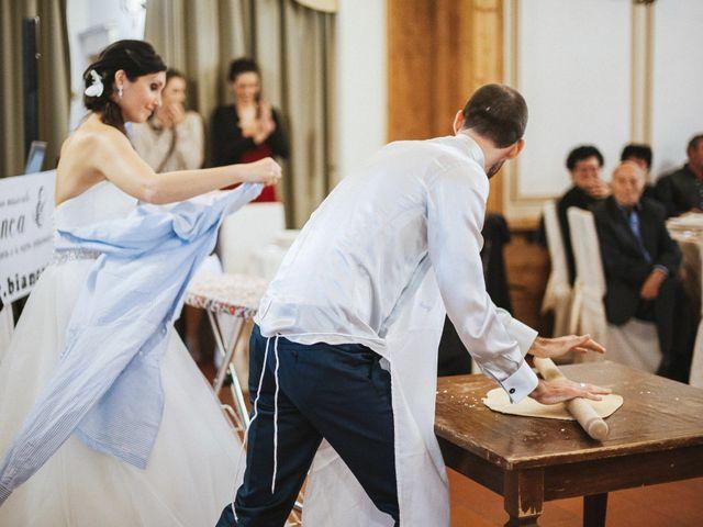 Il matrimonio di Thomas e Elisa a Rimini, Rimini 63