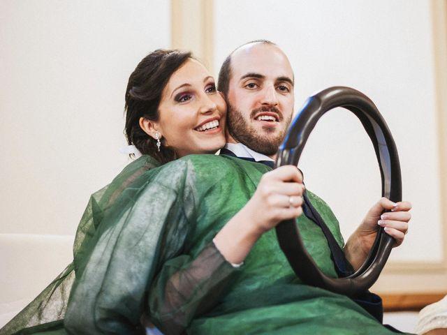 Il matrimonio di Thomas e Elisa a Rimini, Rimini 64