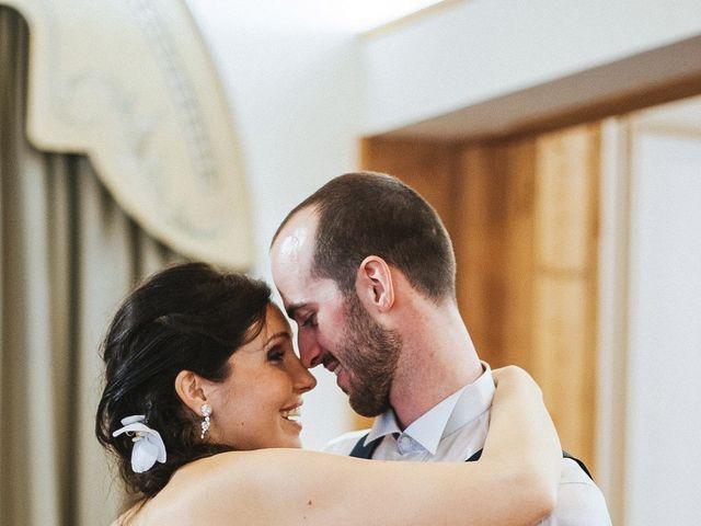 Il matrimonio di Thomas e Elisa a Rimini, Rimini 66