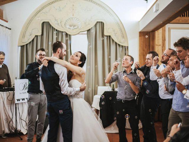 Il matrimonio di Thomas e Elisa a Rimini, Rimini 2