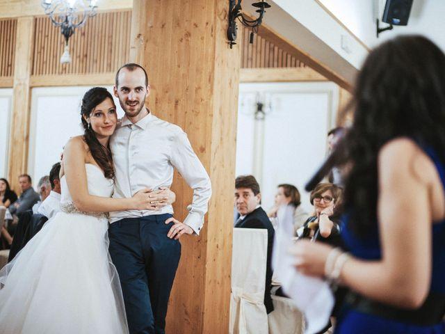 Il matrimonio di Thomas e Elisa a Rimini, Rimini 67