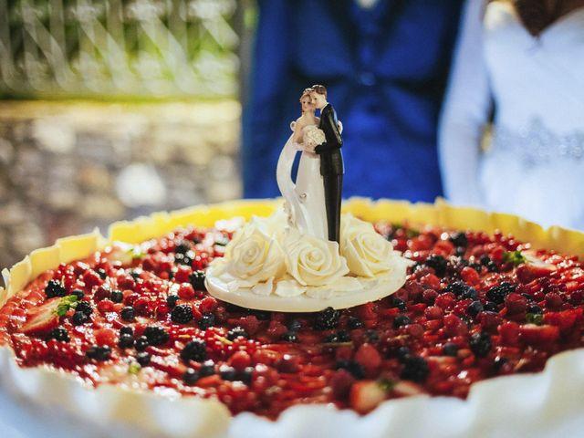 Il matrimonio di Thomas e Elisa a Rimini, Rimini 68