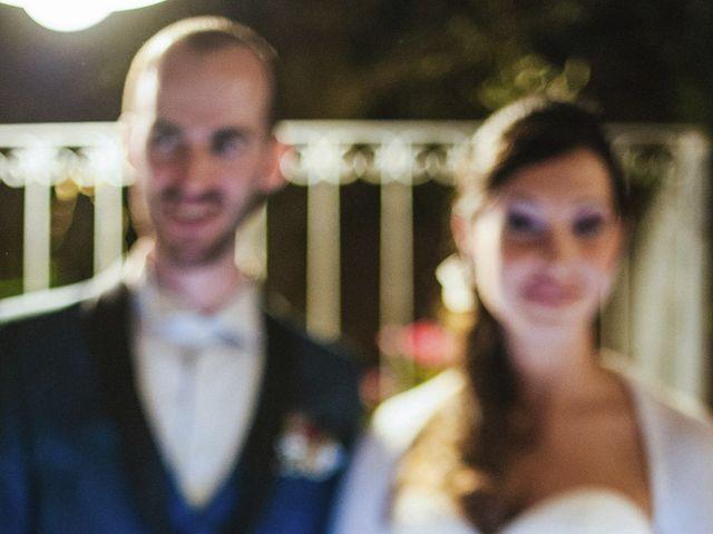 Il matrimonio di Thomas e Elisa a Rimini, Rimini 69