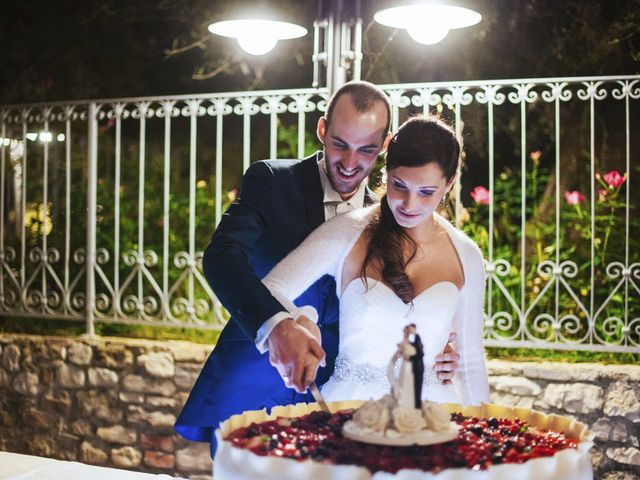 Il matrimonio di Thomas e Elisa a Rimini, Rimini 70