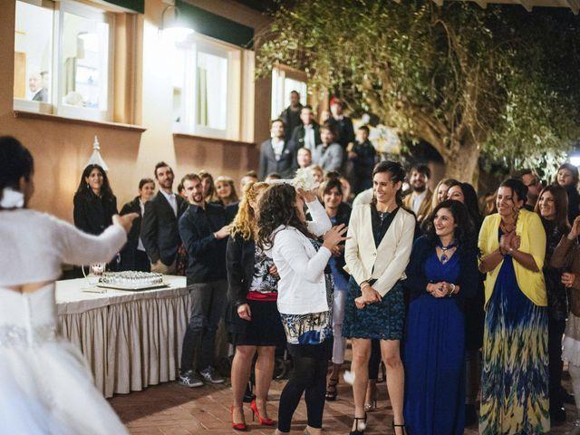 Il matrimonio di Thomas e Elisa a Rimini, Rimini 72