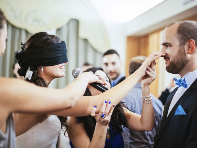 Il matrimonio di Thomas e Elisa a Rimini, Rimini 74