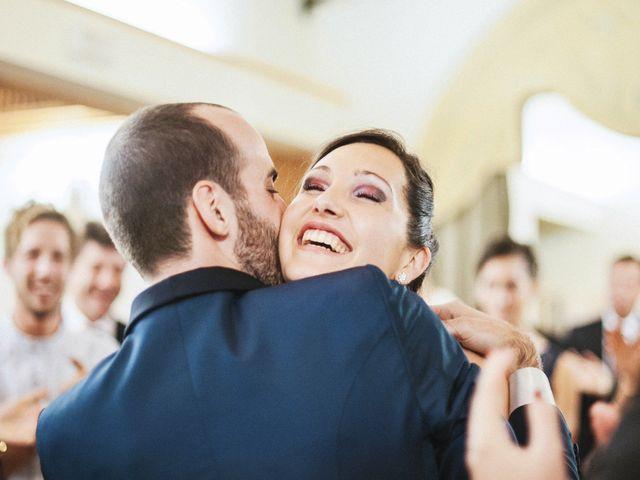 Il matrimonio di Thomas e Elisa a Rimini, Rimini 75