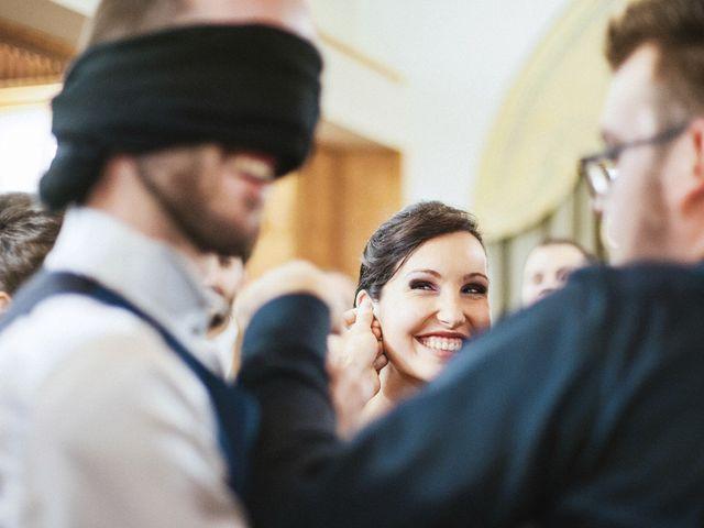 Il matrimonio di Thomas e Elisa a Rimini, Rimini 76