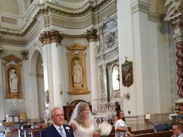 Il matrimonio di Valerio e Nadia a Bedizzole, Brescia 3