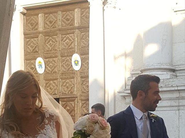 Il matrimonio di Valerio e Nadia a Bedizzole, Brescia 8